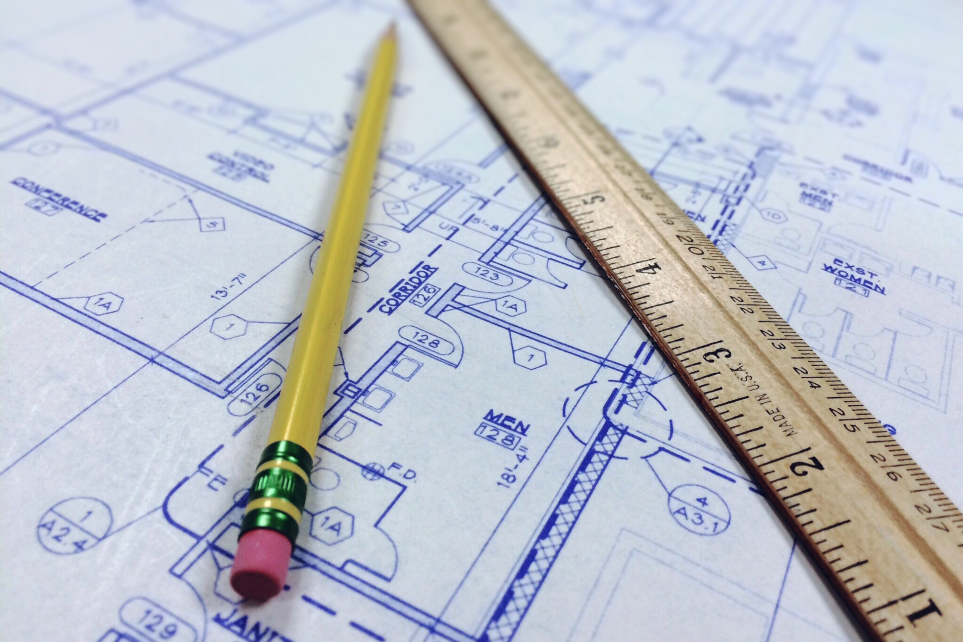 About House Plan Design & Drafting Services