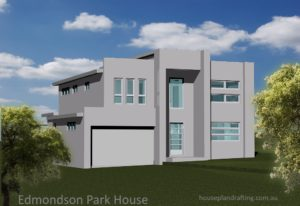 House Plan - New Home - Edmondson Park NSW-10