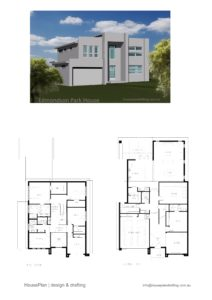 House Plan - New Home - Edmondson Park NSW-20