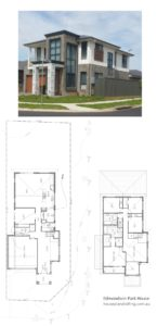 House Plan - New Home - Leppington -01