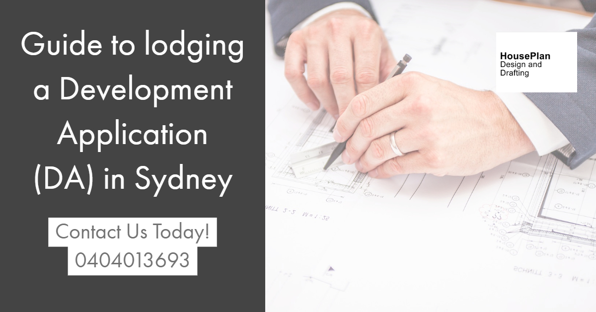 Development Application Sutherland Shire